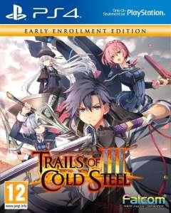 Test du jeu The Legend of Heroes: Trails of Cold Steel III