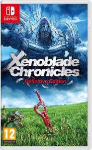 Xenoblade Chronicles : Definitive Edition s'offre une nouvelle bande-annonce