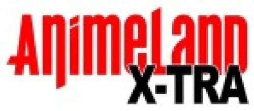 Animeland X-tra #52 en kiosque
