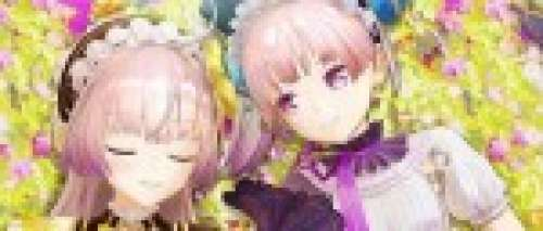 Sortie du jeu Atelier Lydie & Suelle : The Alchemists and the Mysterious Paintings