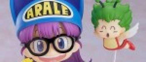 Une nouvelle Nendoroid pour Arale & Gatchan