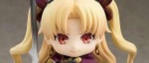 Une Nendoroid pour Lancer/Ereshkigal