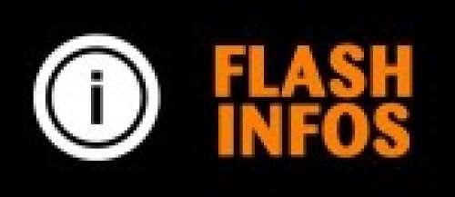 Recap hebdomadaire des flash info de la semaine 28-01-2018