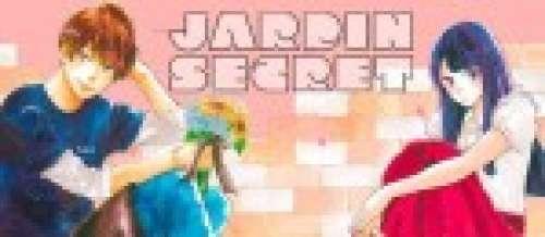 Une bande-annonce pour le manga Jardin Secret