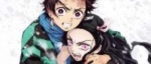 Anime - Demon Slayer - Episode #3 - Sabito et Makomo