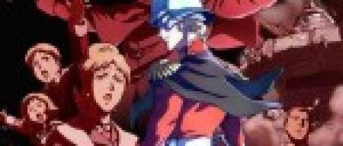 Mobile Suit Gundam: The Origin en coffret collector chez @Anime