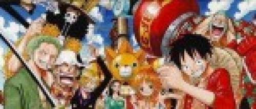 Le 8e artbook de One Piece déjà prévu chez Glénat