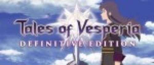 Sortie de Tales of Vesperia Definitive Edition