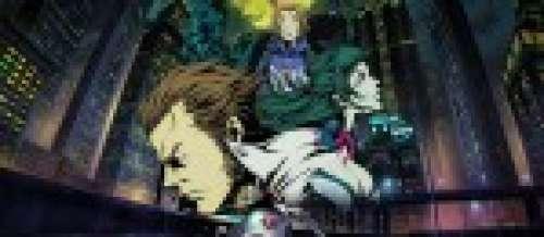 Anime - Vanishing Line - Episode #24