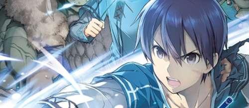 Fin imminente pour le manga Sword Art Online: Project Alicization