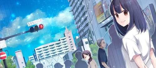 Izumi Kirihara adapte un roman de Maru Fuji dans sa nouvelle série