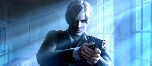 Une date et un trailer pour l'anime Resident Evil : Infinite Darkness