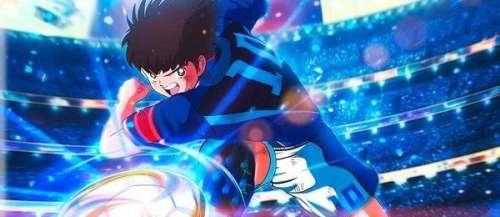 Captain Tsubasa: Rise of New Champions - Date de sortie et nouvelle bande-annonce