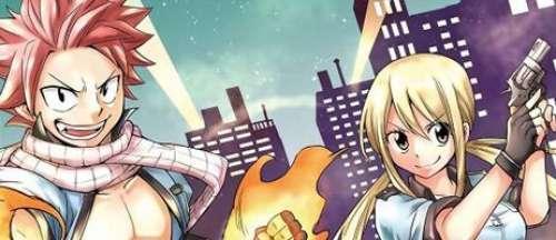 Clap de fin pour Fairy Tail : City Hero