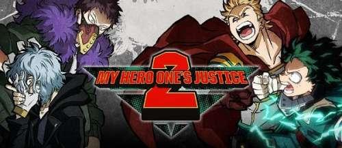 Anime Games - Test vidéo du jeu My Hero One's Justice 2