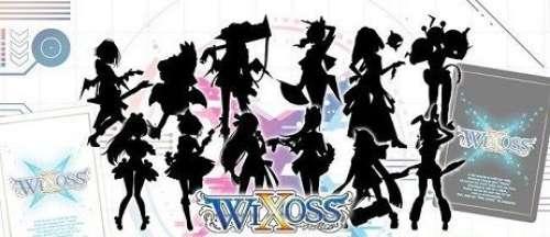 Bientôt un nouvel anime pour la licence Wixoss