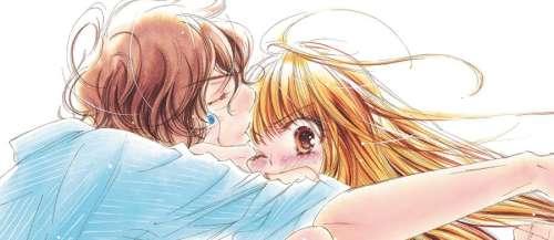Le manga Plus question de fuir adapté en drama