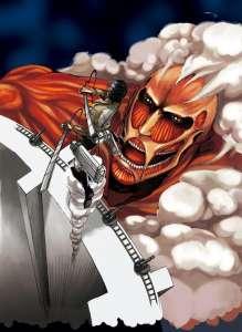 Une édition Full Color pour L'Attaque des Titans