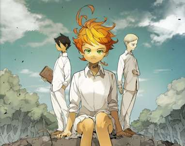 The Promised Neverland s'offrira une série live américaine sur Amazon Prime Video