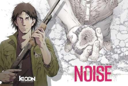 Chronique Manga - Noise