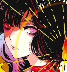 Le mangaka J-Ta Yamada reprend du service pour une nouvelle série horrifique