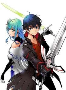 Atsushi Suzumi adapte le light novel de Nagato Yamata pour sa nouvelle série