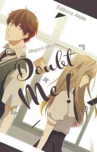 Chronique manga numérique - Doubt Me!