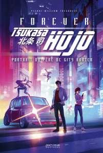 Forever Tsukasa Hojo, un livre sur le papa de City Hunter chez Pix'n Love