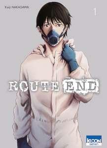 Chronique Manga - Route End