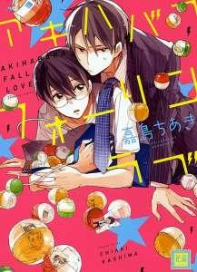 Akihabara Fall in Love a paraitre chez Boy's Love