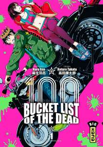 Bucket List of the dead: extrait et bande-annonce