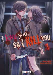 Fin en approche pour la suite de I Love You so I Kill You