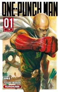 Mai sera un mois One-Punch Man