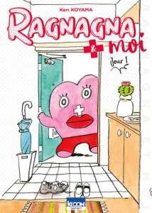 Une bande-annonce pour le manga Ragnagna et moi