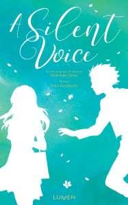 Aperçu du roman A Silent Voice chez Lumen