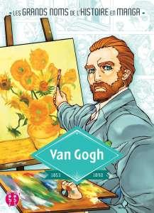 Mangado : La voie de... Van Gogh