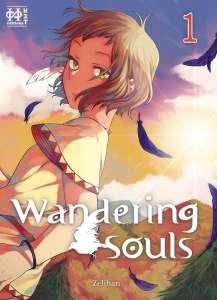 Mangado : La voie de... Wandering Souls