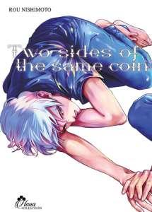 Le manga Two Sides of the Same Coin à paraître chez Boy's Love