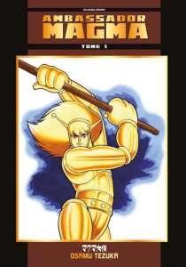 Fuji Manga, nouveau label d'Isan Manga