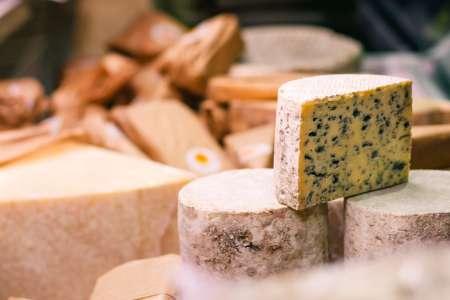Alerte : ce fromage vendu chez Casino serait contaminé par des salmonelles !