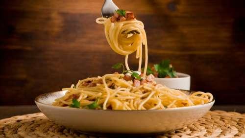 4 aliments aussi bons que les pâtes... et meilleurs pour votre ligne !