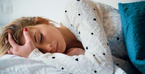 Méningite : elle se couche avec un mal de tête... et ne se réveille jamais !
