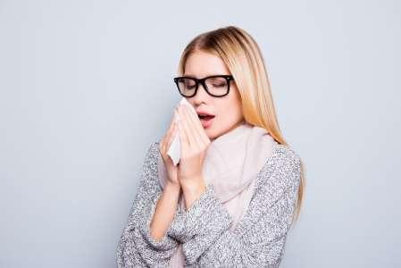 Grippe mortelle : quels sont ses symptômes ?