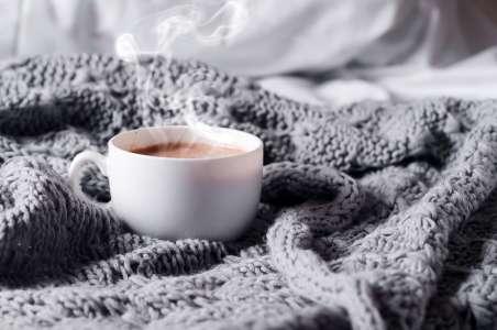 Maladie artérielle périphérique : 3 tasses de cacao par jour pour mieux marcher