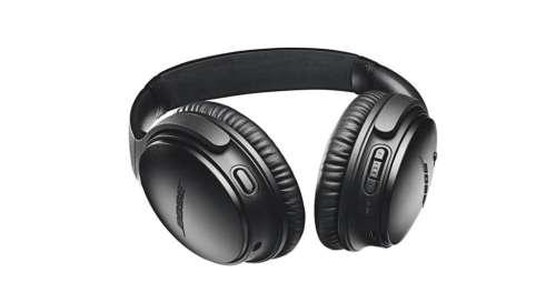 Référence des casques sans fil, le Bose QC 35 II ne coûte plus que 159 euros