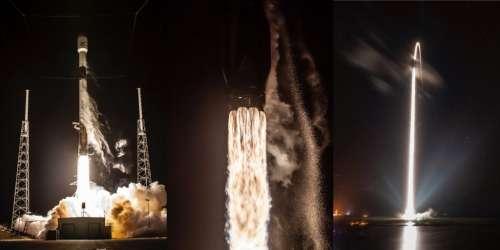 Elon Musk se vante d'avoir conquis 100 000 clients avec Starlink, son accès à Internet par satellite