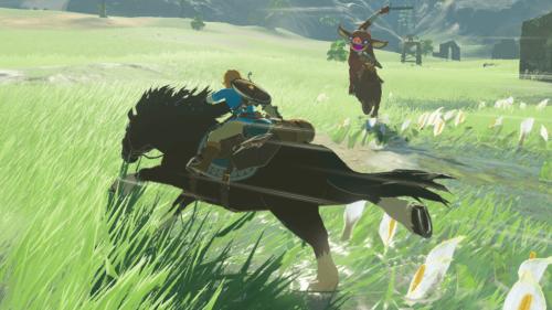 Nintendo Switch : quels sont les meilleurs jeux à acheter avec la console portable ?