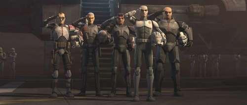 Star Wars The Bad Batch: ce qu'il faut voir et savoir avant de regarder la nouvelle série Disney+