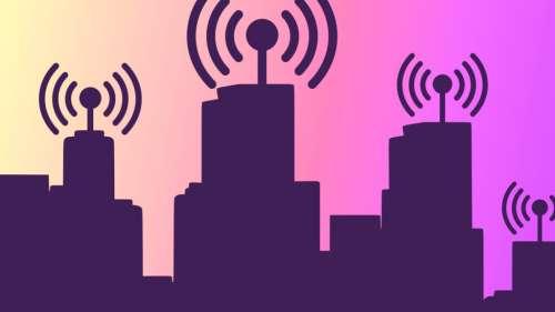 Free Mobile clame avoir le plus grand nombre de sites 5G, grâce au recyclage de son réseau 4G
