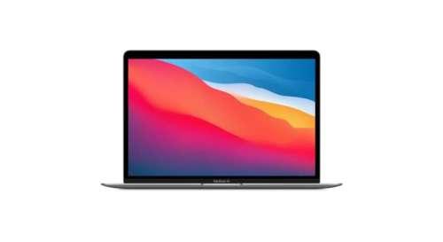 Le très performant MacBook Air 2020 M1 coûte 110 € de moins grâce à un code promo